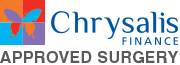 Chrysalis Finance Approved Surgery